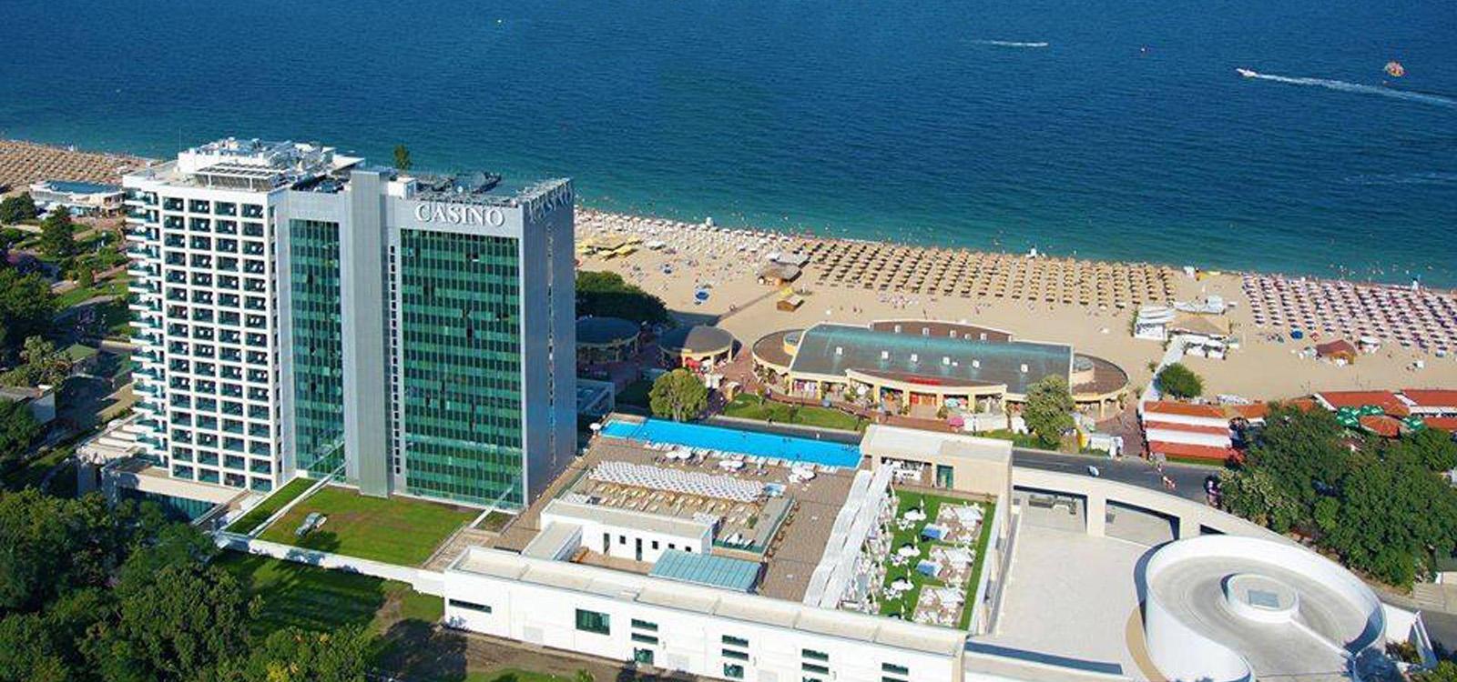 Hotels Goldstrand  Sterne